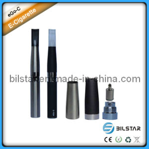 Electronic Cigarette --EGO-C Box Kit with Changeable Atomizer System