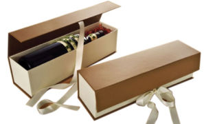 Exquisite Fashion Top Quality Wine Box (YY-W0011) pictures & photos
