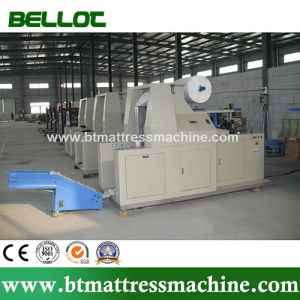 Mattress Production Pocket Spring Coiler Machine