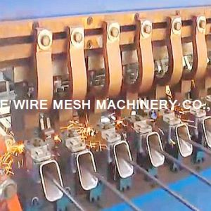 Automatic Reinforcing Wire Mesh Welding Machine (KY-2500-J) pictures & photos