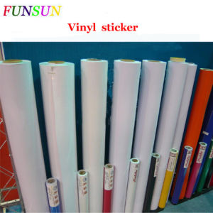 PVC Sticker (Length: 50m, 100m) pictures & photos