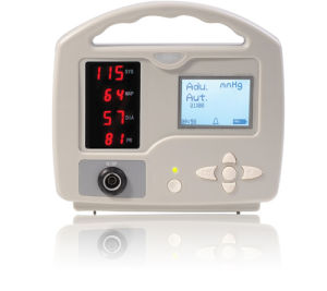 Medical Equipment NIBP Monitor Patient Monitors (SW-PMA) pictures & photos