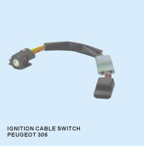 Terrific China Ignition Cable For Peugeot 306 Lh01 03009 China Ignition Cable Wiring Digital Resources Remcakbiperorg