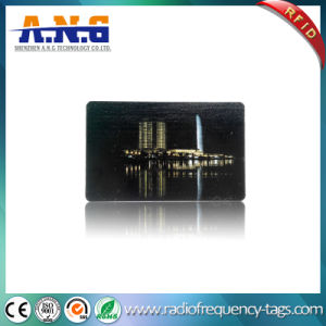 RFID MIFARE PVC Proximity Contactless Smart Card for Access Control pictures & photos