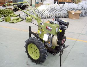 9HP 186F Diesel Engin Farm Cultivator/Power Tiller (GT-9) pictures & photos