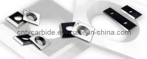 Tungsten Cemented Carbide Woodworking Reversible Knives Planer Blades pictures & photos
