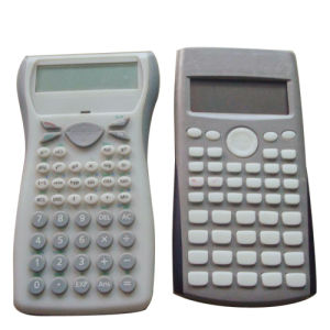 Calculator Shell