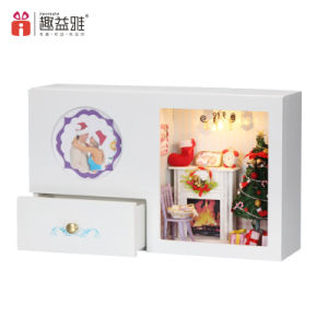 Educational Wooden Toy for Decoration and Gift pictures & photos