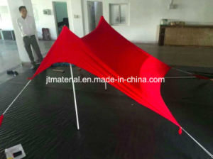 Sunshade Beach Tent Waterproof Outdoor Tent Neso Lycra Beach Shade Tent with Sand Bags pictures & photos