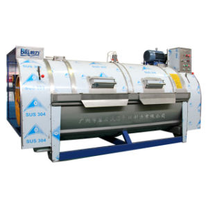 Xgp-W Horizontal Industrial Washing Machine