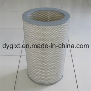 Oval Filter Cartridge for Donaldson Dfo Dust Collectors pictures & photos