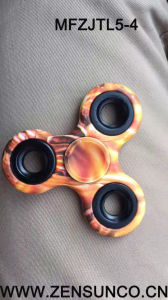 Hot Selling Tip of The Finger Gyro Fidget Pen Hand Spinner Fidget Spinner Toy Copper / Aluminium EDC Hand Spinner pictures & photos