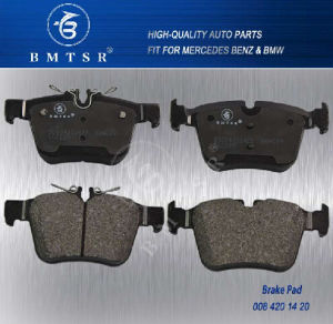 Brake Pads for Small Cars OEM 0084201420 W205 pictures & photos
