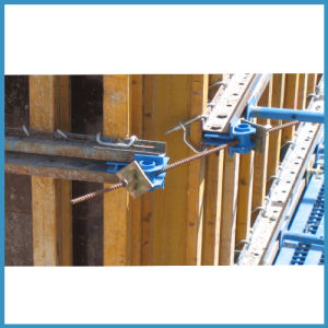 Easy Installation Wall Beam Concrete Formwork for Building pictures & photos