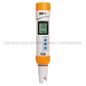 Digital PH Meter Tester Water Quality /& Aquarium Testeur avec Calibration Sachets