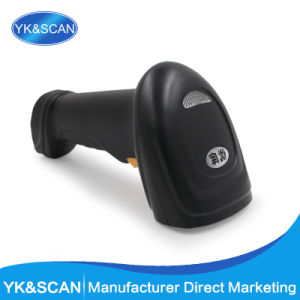 Yk-910 Cheap 1d Handheld Laser Barcode Scanner pictures & photos