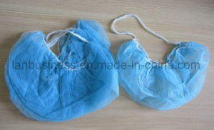 Polypropylene Medical Beard Cover Custom Sizes and Colors pictures & photos