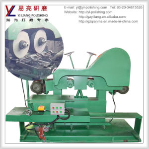 Yl-Pm-005 Double-Head Horizontal Scissor Grinding Machine