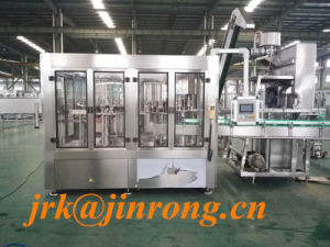 Washing Filling Capping Machine for Drinking Water pictures & photos