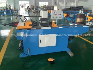 Plm-Sg60 Hydraulic Tube End Forming Machine for Metal Pipe pictures & photos
