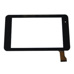 "7"" Capacitive Touch Panels, Widely Application for Mobile Devices"