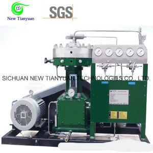 70nm3/H Flow Rate Diaphragm Membrane Nitrogen N2 Gas Compressor
