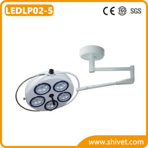 Cheapest Shadowless Operating Lamp (LEDLP02-5) pictures & photos