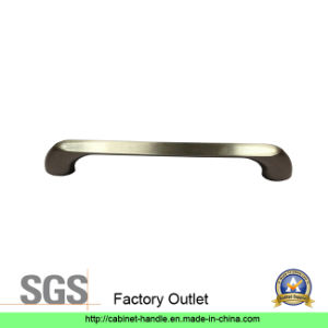 Factory Furniture Hardware Wardrobe Kitchen Cabinet Pull Handle (A 106)