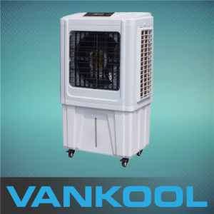 Power Saving Home Use Portable Evaporative Air Cooler with 4500 Airflow and Very Low Price pictures & photos
