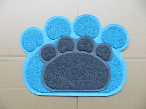Pet Supply Cat Litter Mat Pet Toliet Mat pictures & photos