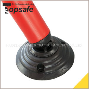 PE Plastic Flexible Traffic Warning Post (S-1405-100) pictures & photos