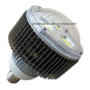 E27 E40 100W LED Highbay Light for Replacing HPS 300W