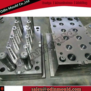 Plastic Empty Wire Bobbin Injection Mold