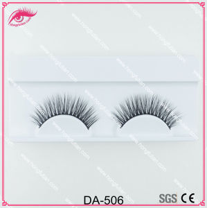3D Artificial Mink Lashes Wholesale with Private Label Eyelash Packaging pictures & photos