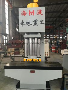 Single Column Hydraulic Press (straightening and mounting) Yll30-200 pictures & photos
