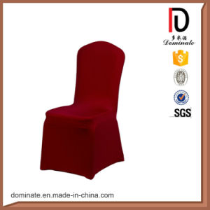 Discount Sale Spandex Restaurant Chair Cover pictures & photos