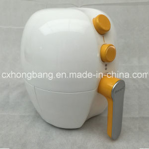 Mini Air Fryer Without Oil and Fat (HB-812) pictures & photos