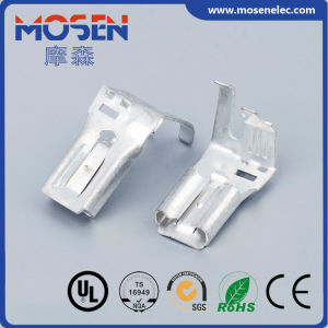 Female Terminal Lugs DJ6225-J6.3D 42563-2 Wire Connector pictures & photos