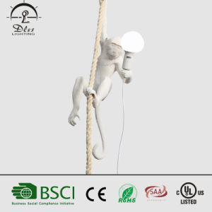 Newest Hotsale Monkey Pendant Lamp for Home Decoration Hanging Lighting pictures & photos