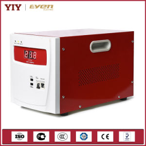 Relay Type Automatic Voltage Stabilizer Circuit Diagram pictures & photos