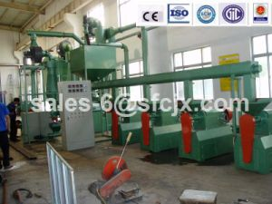 Xfj-420 Fine Rubber Powder Pulverizer with Ce & ISO9001