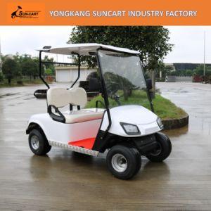 China Mini Golf Cart Small Golf Car 2 Seater Electric Golf Cart