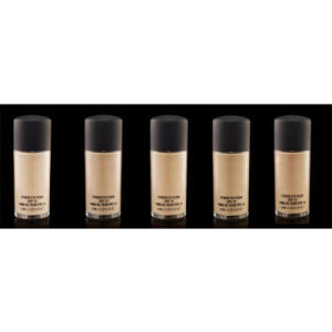 Makeup Brand SPF 15 30mlLiquid Foundation Natural Sun Protection Long Wear Face Concealer pictures & photos
