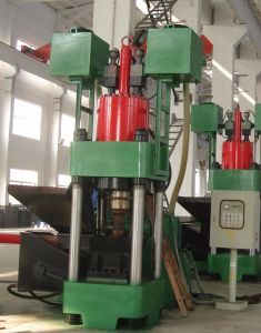Hydraulic Chip Briquetting Machines-- (SBJ-630) pictures & photos