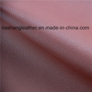 Modern Furniture Fireproof Chair Leather Ds-A1113 pictures & photos