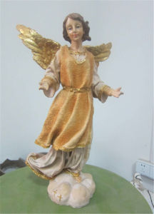 Customized Christianity Statue for Decoration pictures & photos
