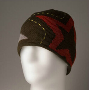 Beanie Knitted Crochet Winter Skate Warm Skull Cap pictures & photos