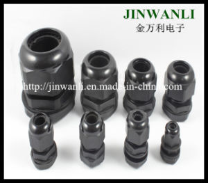 IP68 Waterproof Plastic Pg 7 Cable Gland pictures & photos