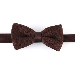 New Design Fashion Men′s Latest Style Bowtie (YWZJ 72) pictures & photos