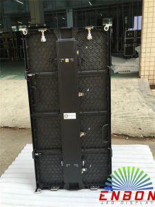 Outdoor P6.25 Flexibel LED Display for Rental (500*500mm/500*1000mm Board) pictures & photos